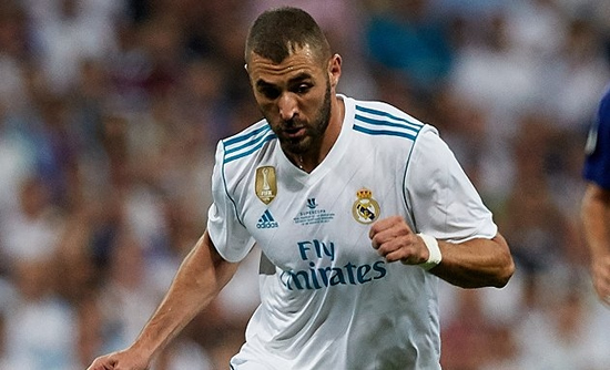 Real Madrid coach Zidane has Benzema answer for PSG, Arsenal...