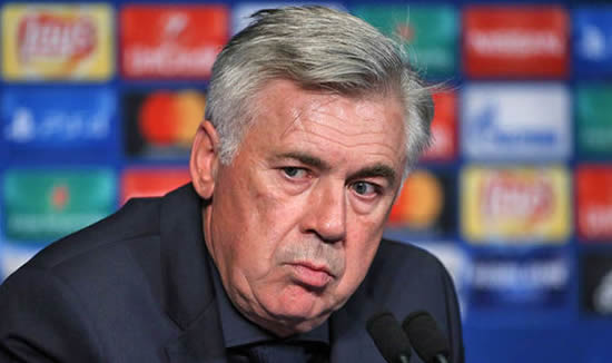 Chelsea news: Carlo Ancelotti on stand-by to replace Antonio Conte