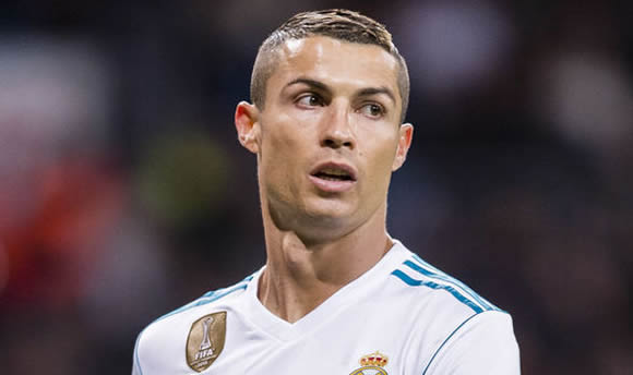 PSG favourites to beat Man Utd to Cristiano Ronaldo transfer