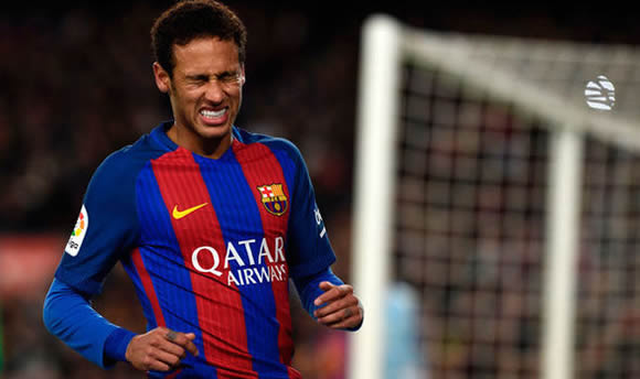 Neymar has told Barcelona insiders 'I want to come back': Shock bombshell to stun PSG