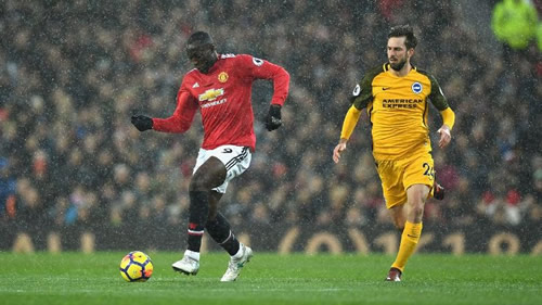Man United's Romelu Lukaku could get 3-match ban for kicking out - sources