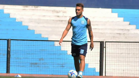 Lautaro Martinez agrees to Atletico Madrid move