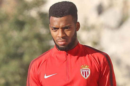 Chelsea favourites to sign Thomas Lemar ahead of Arsenal and Liverpool