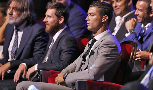 Zidane thinks Lionel Messi BETTER than Cristiano Ronaldo - shock report