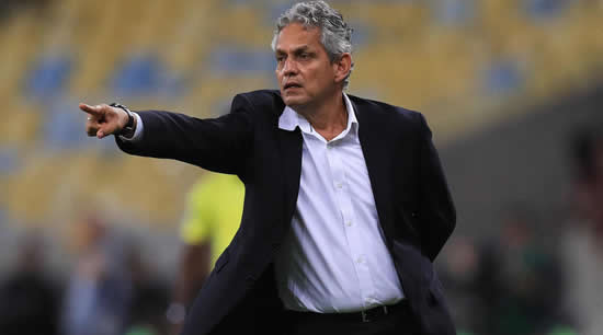 Chile confirm Rueda as new coach