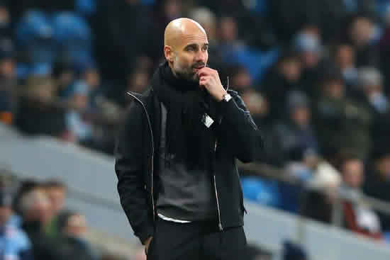 "Pep Guardiola: Man City yet to become a ""big club"" like Liverpool or Utd"