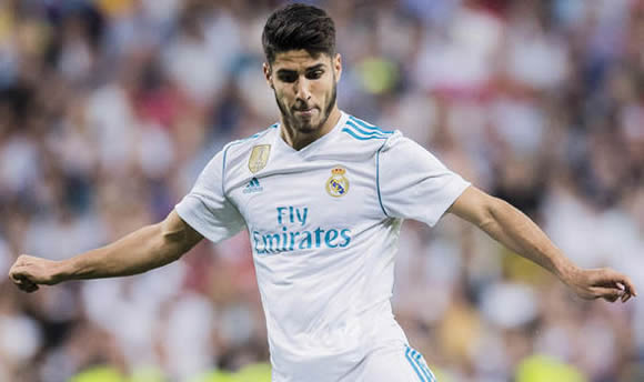 Chelsea ready to pay £119m for Marco Asensio after Alvaro Morata recommends