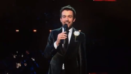 Arsenal Fan Jack Whitehall Savagely Trolls Harry Kane At The Brit Awards