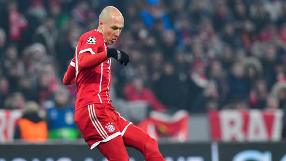 Unrest at Bayern: Robben claims he'll be 'in Rummenigge's office' if he speaks his mind