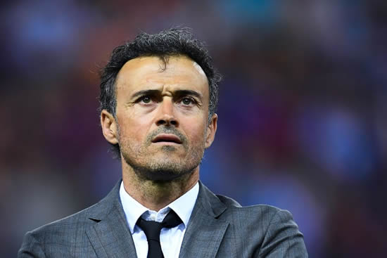 Chelsea close agreeing deal to appoint Luis Enrique as manager over the summer