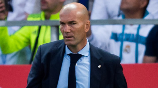 Cristiano Ronaldo will be remembered at Real Madrid like Alfredo Di Stefano, says Zinedine Zidane