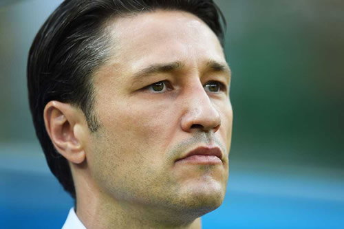 Criticism of how Bayern went about hiring Niko Kovac is