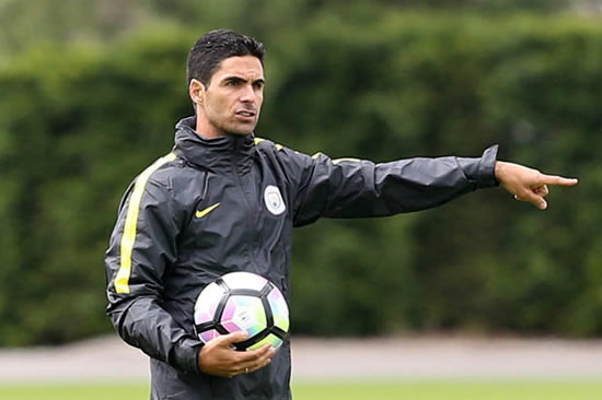 Arsenal next manager: Gunners board stall over the appointment of Mikel Arteta