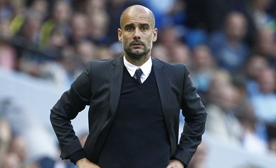 Man City boss Guardiola: I can't judge Zidane reasons