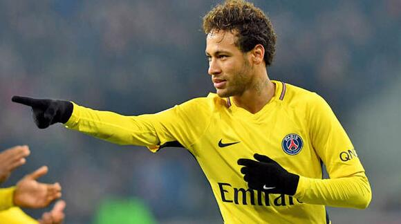 Neymar deal claim made by Manchester City boss Pep Guardiola