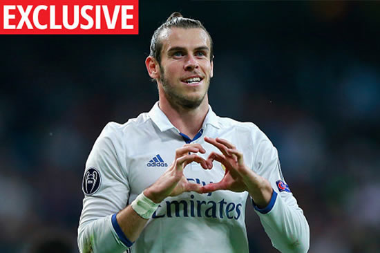 Man Utd transfer news: Jose Mourinho CAN 'break the bank' for Gareth Bale - expert