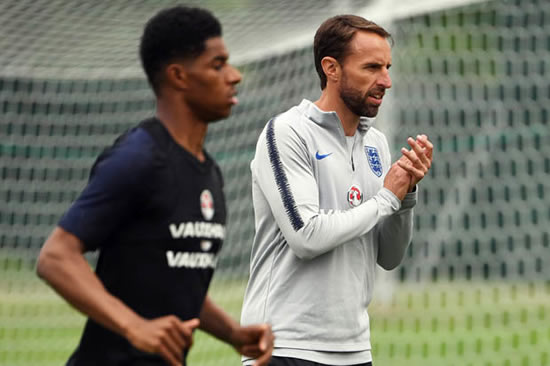 England team LEAKED: Raheem Sterling axed as starting XI for Panama clash is exposed