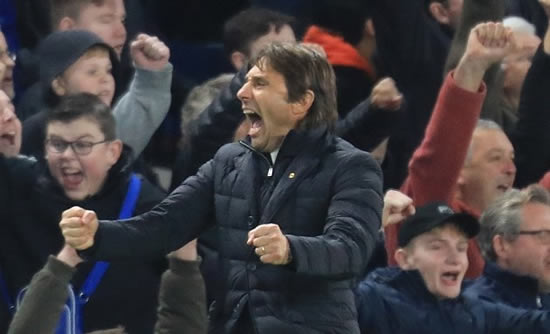 Furious Conte to take Chelsea to tribunal