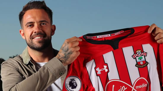 Danny Ings joins Southampton on loan from Liverpool