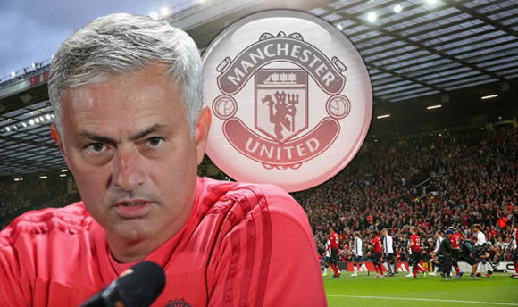 Man Utd boss Jose Mourinho in explosive response to criticism: 'I am one of the greatest'