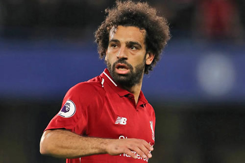 Jurgen Klopp admits Mohamed Salah is UNHAPPY - 'How could he be?'