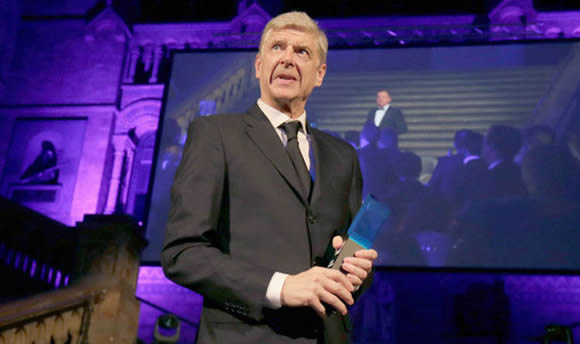 Arsene Wenger reveals when he will return to football - drops hint who he could take over