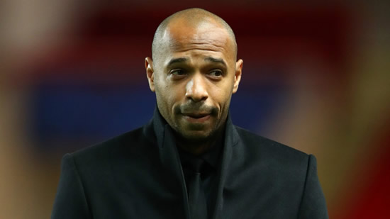 Monaco make unwanted history as Henry's nightmare start continues