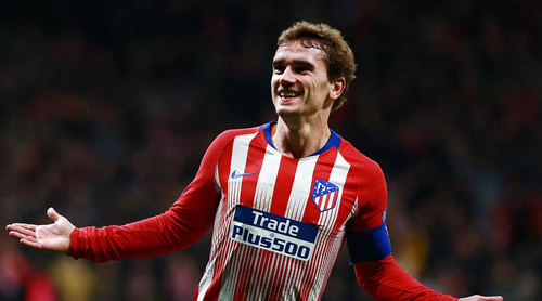 Griezmann: Being Messi's lieutenant played a part in rejecting Barcelona