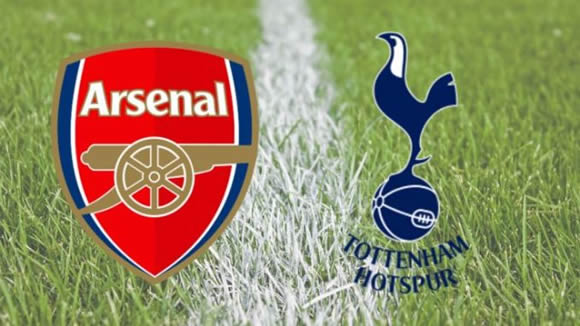 EPL PREVIEW: Arsenal vs Tottenham