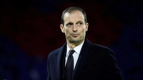 Allegri: I think Cristiano Ronaldo deserved to win the Ballon d'Or