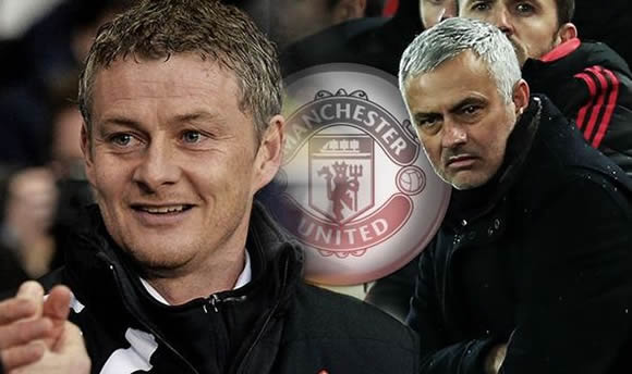 Ole Gunnar Solskjaer reveals THREE main reasons for Jose Mourinho struggles