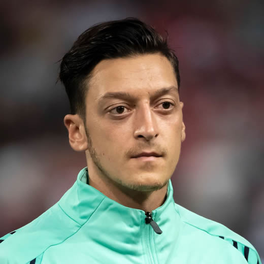 Ozil and the players most likely to move in January