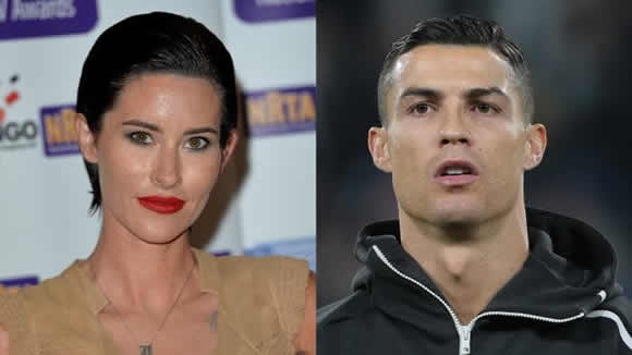 Jasmine Lennard alleges Cristiano Ronaldo threatened to have her body 'cut up'