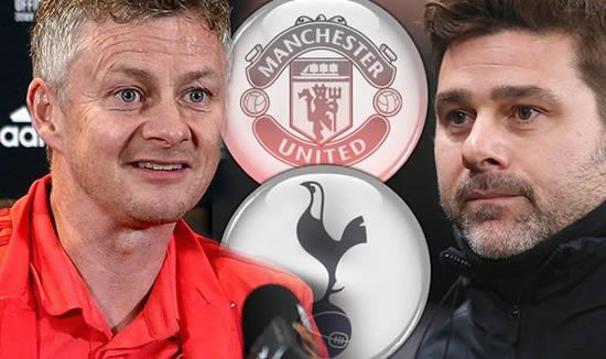 Ole Gunnar Solskjaer understands why Man Utd want Mauricio Pochettino to replace him