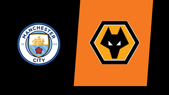 Manchester City vs Wolves - Aguero and Kompany back in the mix for Manchester City