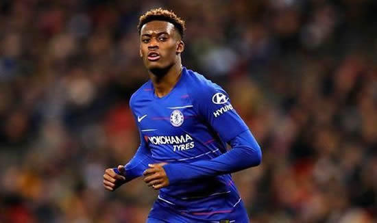Bayern Munich to ask Chelsea for ANOTHER deal despite Callum Hudson-Odoi transfer furore