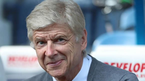PSG may approach Arsene Wenger over general manager role