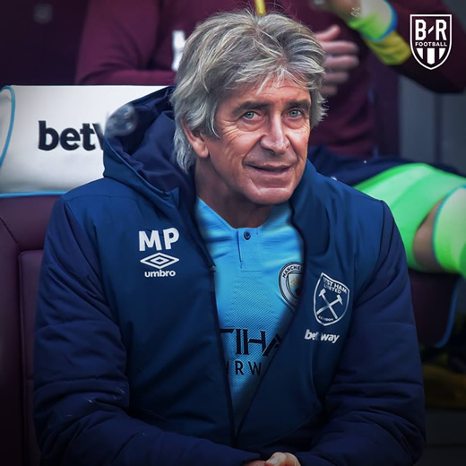 7M Daily Laugh - Pellegrini: Stop checking please!