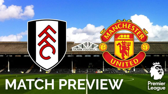 Fulham vs Manchester United - Markovic and Nordtveit could feature for Fulham