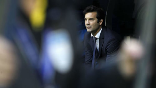 Solari: Fourth straight Champions League? Nothing is impossible for Real Madrid