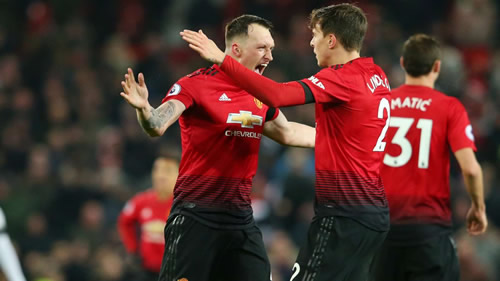 Man United were a 'laughing stock' under Mourinho - Jones