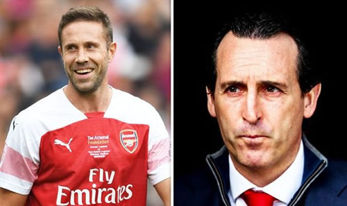 Arsenal told the players they need to sign in summer by Matt Upson