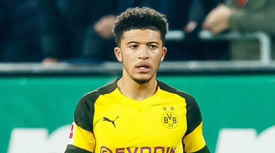 Transfer news LIVE: Sancho to Man Utd, Spurs want Icardi, Rangers issue, Arsenal, Chelsea