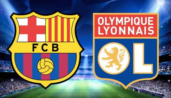 Barcelona vs Lyon - Valverde wary of the threat posed by Lyon ahead of second leg