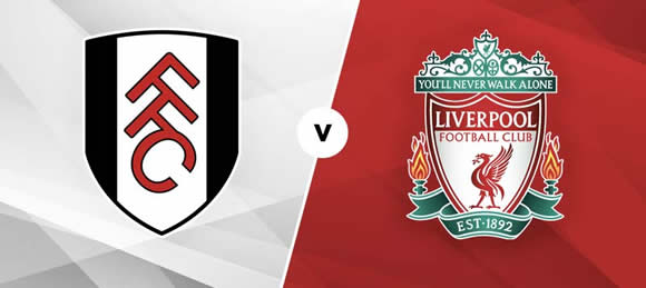 Fulham vs Liverpool - Fulham report no new injuries for Liverpool clash