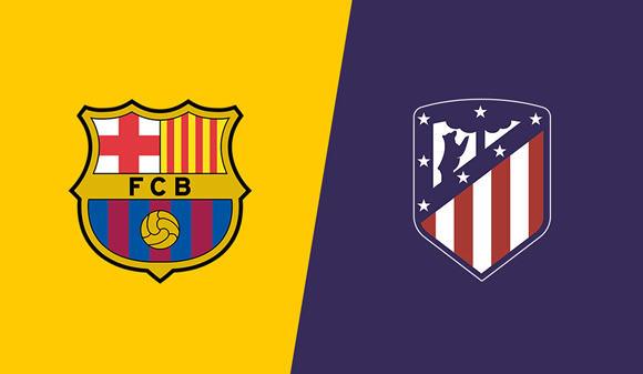 Barcelona vs Atletico Madrid - Valverde refusing to believe title race done