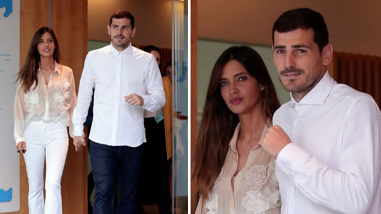 Iker Casillas Has Been Discharged From Hospital Following Heart Attack