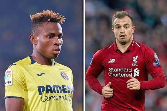Transfer News LIVE: Man Utd eye £175m pair, new Liverpool deal, Chelsea man's Arsenal chat