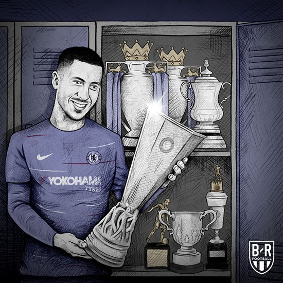 7M Daily Laugh - Congrats Chelsea Winners UEL 2019