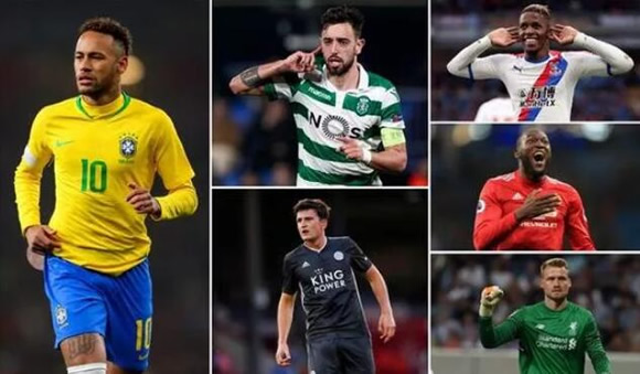 Transfer news UPDATES: Neymar wanted to leave, Harry Maguire to Man Utd request